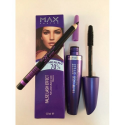Тушь Max Factor FALSE LASH EFFECT + карандаш (фиолетовая)