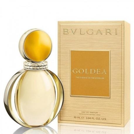 Женская парфюмерная вода Bvlgari Goldea (Булгари Голдея)