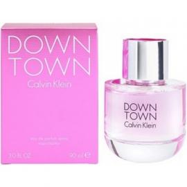 Женская парфюмерная вода Calvin Klein Downtown (Кельвин Кляйн Даунтаун)