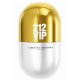 Женская парфюмерная вода Carolina Herrera 212 VIP Pills 80ml