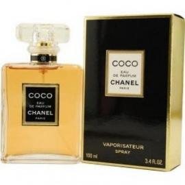 Женская парфюмерная вода Chanel Coco EDP Black (Шанель Коко едт Блек)