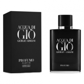 Мужская парфюмерная вода Armani Acqua di Gio Profumo
