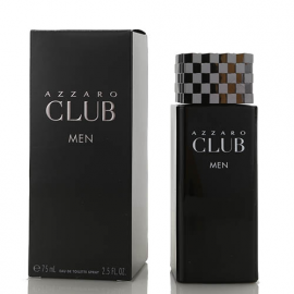 Мужская туалетная вода Azzaro Club Men (Аззаро Клаб Мен)