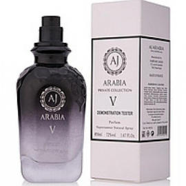 AJ ARABIA Private Collection V TESTER унисекс