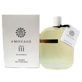 Amouage Opus III TESTER унисекс