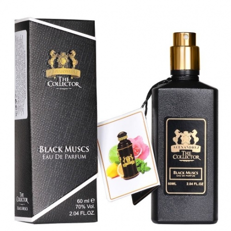 The Collector Black Muscs 60 мл