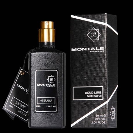 Montale Aoud Lime 60 мл