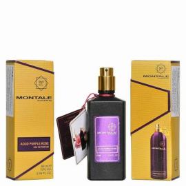 Montale Aoud Purple Rose 60 мл