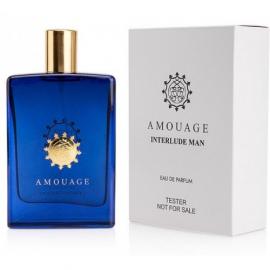 Amouage Interlude for Man TESTER мужской