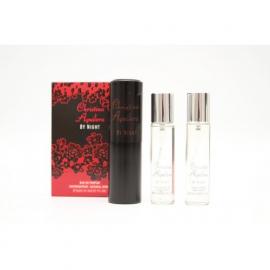 Набор парфюма Christina Aguilera by Night 3х20ml