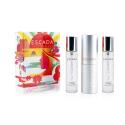 Набор парфюма Escada Taj Sunset 3х20ml