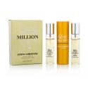Набор парфюма Paco Rabanne Lady Million 3х20ml