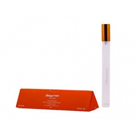 Мини парфюм Clinique Happy Men (Клиник Хэппи Мэн) 15 мл.