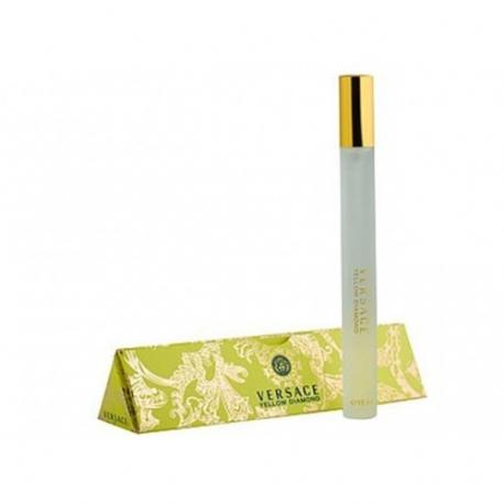 Мини парфюм Versace Yellow Diamond (Версаче Еллоу Даймонд) 15 мл