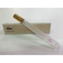 Мини парфюм для женщин LACOSTE L.12.12 Pour Elle Elegant (Лакосте еау Де Лакосте Пу Эль Элегант ) 15 мл
