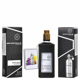 Montale White Musk 60 мл