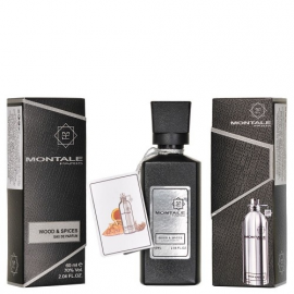 Montale Wood and Spices 60 мл