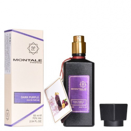 Montale Dark Purple 60 мл