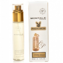 Парфюм с феромоном Montale Pure Gold 45 ml