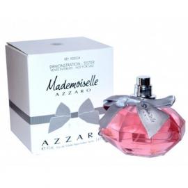 Azzaro Mademoiselle TESTER женский