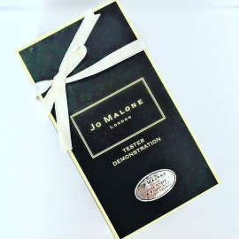 Jo Malone Dark Amber & Ginger Lily TESTER