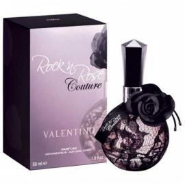 Женская парфюмерная вода Valentino Rock 'N Rose Couture (Валентино Рок Эн Роуз Кутюр)
