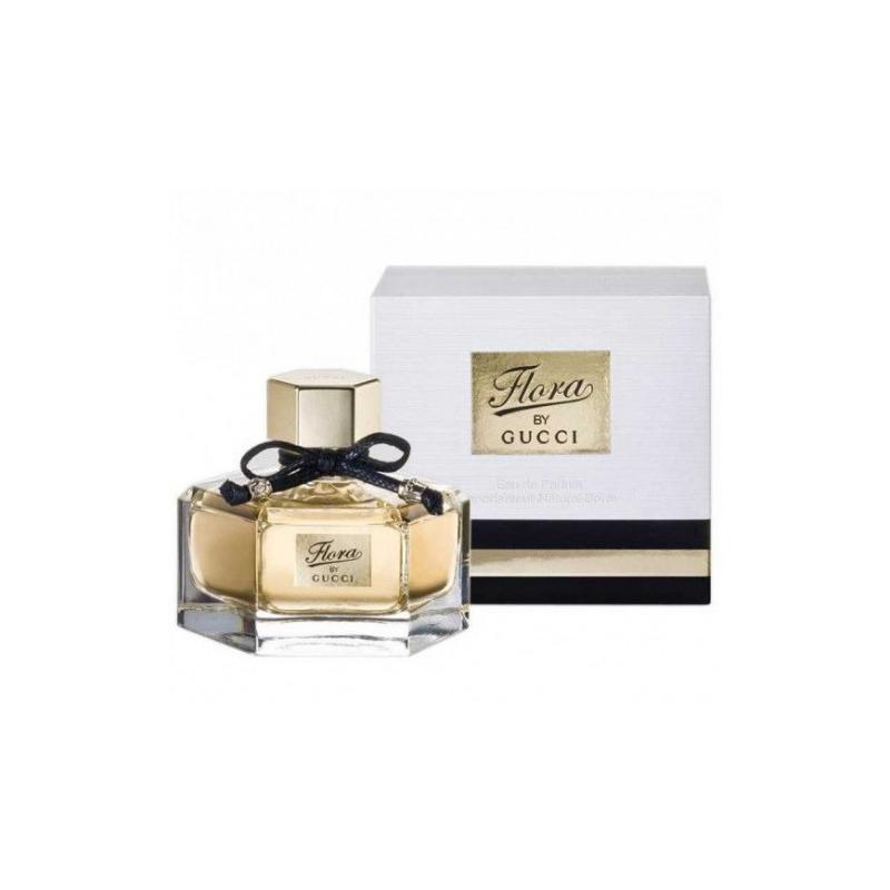 женская парфюмерная вода Gucci Flora By Gucci Eau De Parfum флора