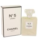 Женская парфюмерная вода Chanel № 5 L'Eau