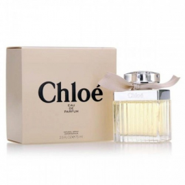 Женская парфюмерная вода Chloe Eau De Parfum (Хлое О Де Парфюм)