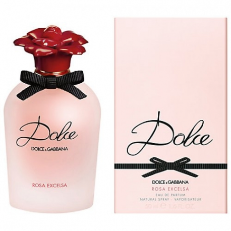 Женская парфюмерная вода Dolce Dolce & Gabbana Rosa Excelsa