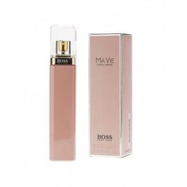 Женское, Женская парфюмерия духи Hugo Boss Ma Vie Pour Femme (Хьюго Босс Ма Ви Пур Фам)