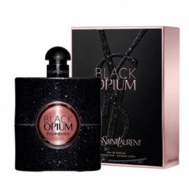 Женская парфюмерная вода Yves Saint Laurent OPIUM BLACK (Ив Сен Лоран Опиум Блэк)