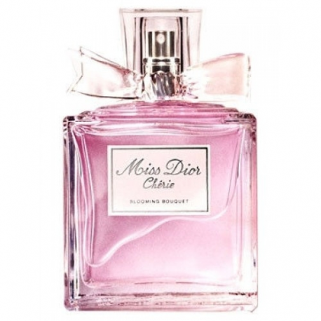 Женская туалетная вода Christian Dior Miss Dior Cherie Blooming Bouquet (Мисс Диор Шери Блюминг Букет)