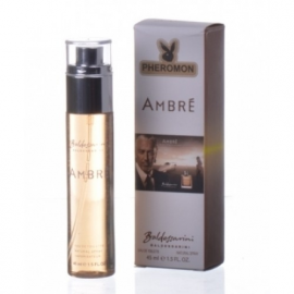 Парфюм с феромоном Baldessarini Ambre 45 ml