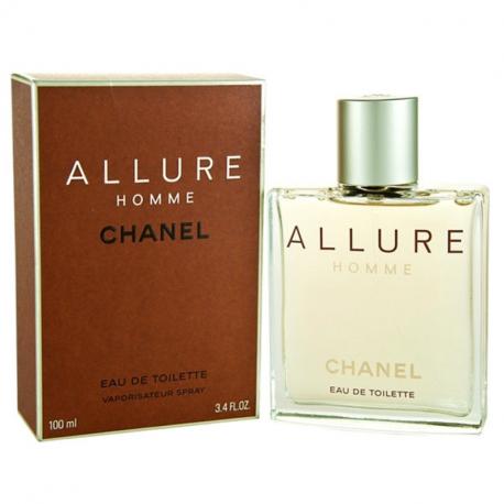 Мужская туалетная вода Chanel Allure Homme