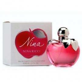 Женская туалетная вода Nina Ricci Nina Apple