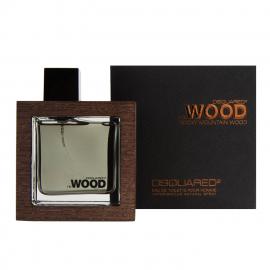 Мужская туалетная вода DSQUARED He Wood Rocky Mountain Wood