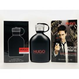 Мужская туалетная вода Hugo Boss Hugo Just Different