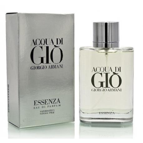 Мужская парфюмерная вода Armani Acqua di Gio Essenza