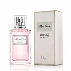Женская туалетная вода Christian Dior Miss Dior Brume Soyeuse pour le Corps