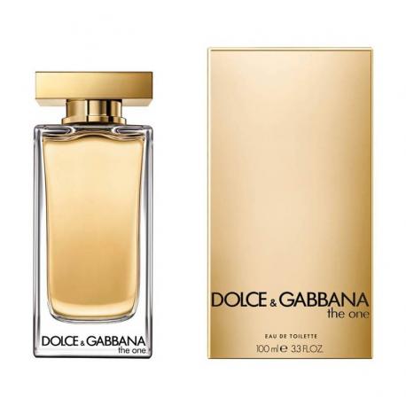 Женская туалетная вода Dolce&Gabbana The One