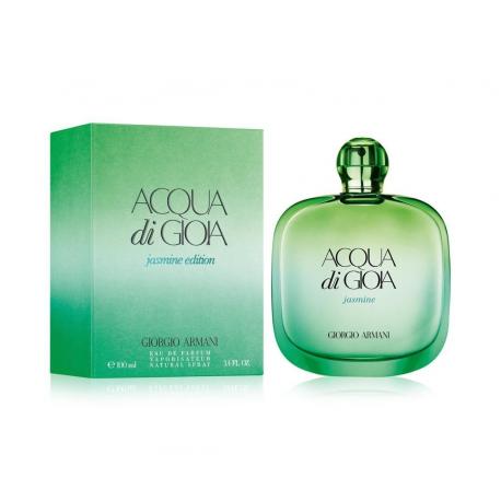 Женская парфюмерная вода Armani Acqua Di Gioia Jasmine Edition
