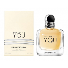 Женская парфюмерная вода Armani Emporio Armani Because It's You