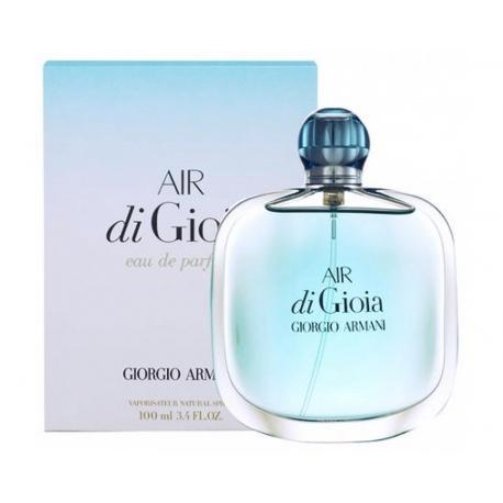 Женская парфюмерная вода Giorgio Armani Air Di Gioia