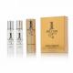 Набор парфюма Paco Rabanne 1 Million 3х20ml