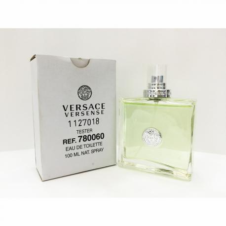 Versace Versense TESTER женский