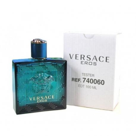 Versace Eros TESTER мужской