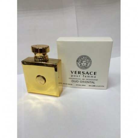 Versace Oud Oriental TESTER женский