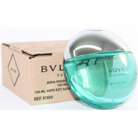 Bvlgari Aqua TESTER мужской