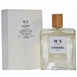 Chanel № 5 L'Eau TESTER женский